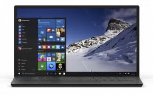 Официально: Microsoft объявила дату выхода Windows 10