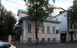 Дом-музей Леонида Собинова в Ярославле открыт после реставрации