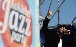 Музыкальный фестиваль Koktebel Jazz Party открывается в Крыму
