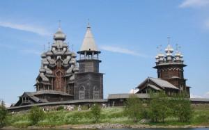 В Карелии для туристов создают древнерусский город