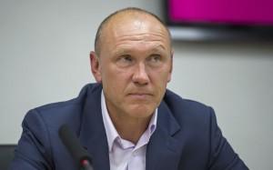 Сергей Родионов вошел в совет директоров «Спартака»