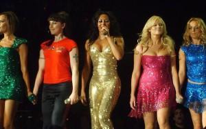 Spice Girls возращаются на сцену