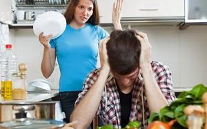 Ученые нашли связь между конфликтами в браке, качеством питания и чувством голода после еды