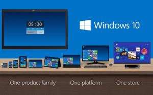 Статистика: 92 % пользователей обожают Windows 10