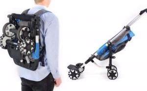 Какой может быть детская коляска?