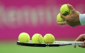 Хьюи и Континен стали победителями теннисного турнира в Малайзии в парном разряде