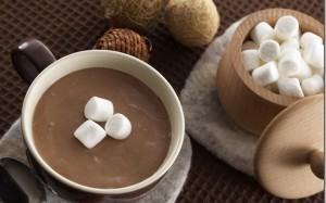 Выяснилось, при каком заболевании полезен горячий шоколад