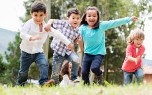 Дети и общение в школе: что хорошо и что плохо?