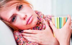 Как вылечить горло без химии
