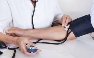 Снижение систолического давления защищает от осложнений при гипертонии