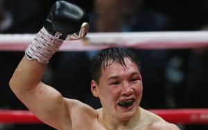 Боксер Проводников заявил, что после смены тренера хочет вновь стать чемпионом мира