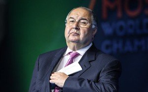 Российский миллиардер расплатился со Слуцким за выход на Евро