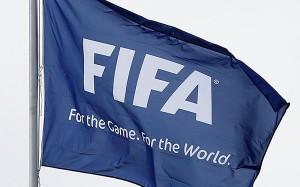8 человек подали заявки на участие в выборах главы ФИФА