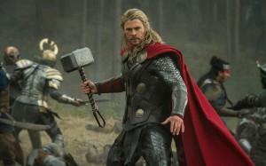 Инженер из Америки смог создать «молот Тора» из фильмов