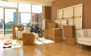 Как организовать квартирный переезд?