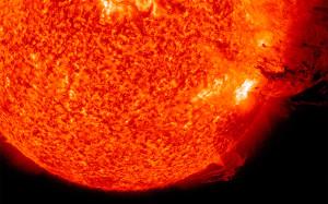 Ученые ждут смертельную вспышку на Солнце