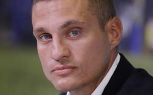 Видич не вернется в «Спартак»