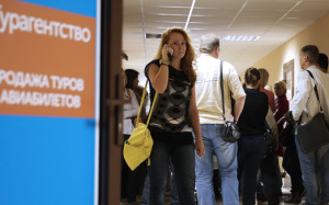 Белорусские туроператоры отказыва