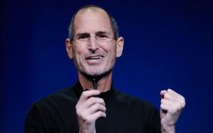 Как Стив Джобс изменил мир