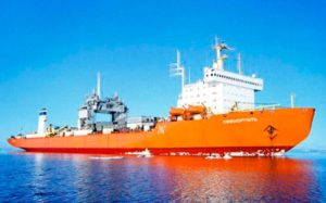 «Атомфлот» запланировал четыре круиза к Северному полюсу этим летом