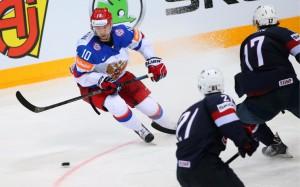 Изменение формата овертаймов на следующем ЧМ может обсуждаться на ближайшем конгрессе IIHF