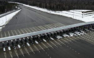 Скоростная трасса М11 «Москва — Санкт-Петербург» будет открыта к ЧМ-2018