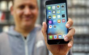 iPhone станет платежным инструментом в конце 2016 года