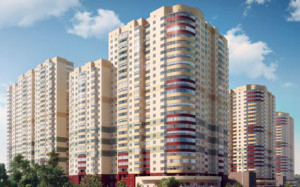 Квартиры в жилых комплексах. Преимущества покупки