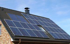 Солнечные батареи. Неисчерпаемая экономия