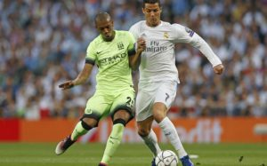 В финале Лиги чемпионов сыграют два мадридских клуба
