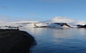 Сибирские геологи впервые провели аэрофотосъемку в Арктике с помощью беспилотника
