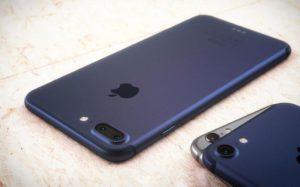 Названа себестоимость нового iPhone 7