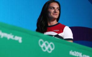 IAAF поддержала решение Исинбаевой продолжить работу в спорте после завершения карьеры