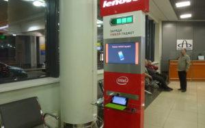 Новый Пулково признан самым красивым аэропортовым терминалом