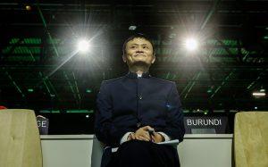 Джек Ма: интернет-технологии будут определять развитие стран в течение ближайших 100 лет