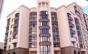 Услуги по продаже жилья от ЖК «PALLADIUM»