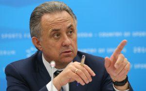 Мутко: Международный союз биатлонистов принял взвешенное решение в отношении России