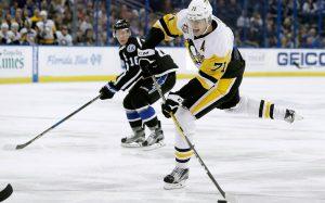 Сразу пятеро россиян сыграют в «Матче звезд» НХЛ