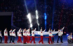 Дверная щель для паралимпийцев: россиянам преградили путь на Игры-2018