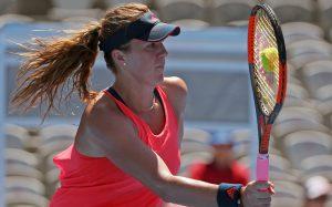 Павлюченкова вышла в третий круг Australian Open