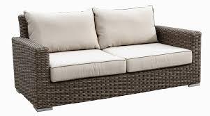 Плетенные диваны – лучшее обрамление интерьера