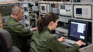 Российские кибервойска вошли в топ мировых лидеров