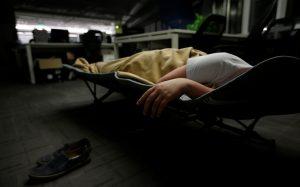 Шведские ученые установили, как мозг человека «архивирует» информацию во время сна