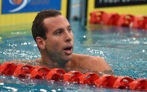 Трехкратный олимпийский чемпион по плаванию Хэкетт арестован в Австралии