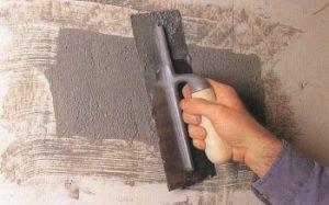 Ремонт потолков — сухая штукатурка