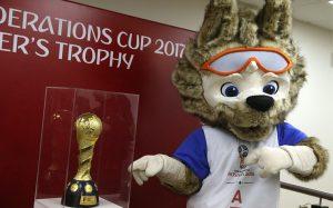 ФИФА: переговоры с российским ТВ по показу Кубка конфедераций и ЧМ-2018 продолжаются