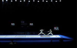 Сочи примет чемпионат Европы — 2018 по фехтованию среди кадетов и юниоров