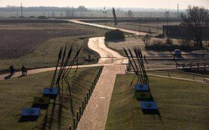 На Куликовом поле восстанавливают исторический ландшафт XIV века