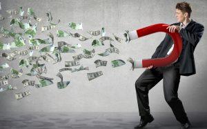 Как легко заработать хорошие деньги, не зная финансовый рынок