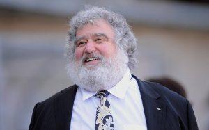 Умер бывший член исполкома ФИФА Чак Блейзер